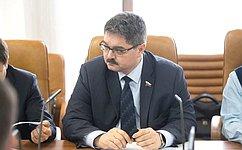 А. Широков: Надо создать условия для эффективной работы местных органов власти вотдаленных итруднодоступных местностях