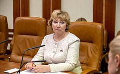 Р. Галушина: Вопросы деятельности кочевых школ нуждаются взаконодательном регулировании