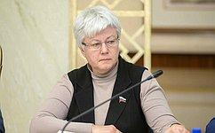 О. Тимофеева приняла участие вIV Всемирном молодёжном форуме российских соотечественников