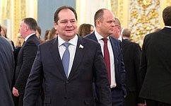 Президент призвал наращивать темпы производства истимулирования отраслей промышленности— Р.Гольдштейн