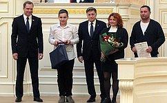 А. Кутепов: Глядя наюных героев, мы гордимся подрастающим поколением