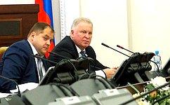 Реализация Постановления Совета Федерации оподдержке Бурятии существенно продвинулась– В.Наговицын