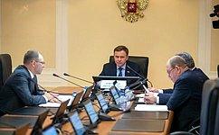 В.Новожилов: Предприятия молочной отрасли вносят большой вклад вразвитие сельских территорий