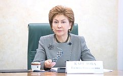 Г. Карелова: Волонтеры освобождены отналогов