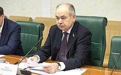 И. Умаханов: ВРоссии проявляют большой интерес кразвитию возобновляемой энергетики
