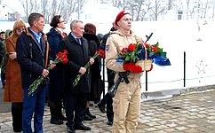 В. Бекетов: Воспитание патриотизма делает страну непобедимой
