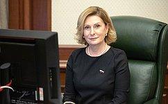 И. Святенко: Исключение изсписка запрещенных для женщин профессий авиационных механиков иинженеров– это устранение несправедливости