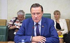 С. Рябухин: Борьба сконтрафактом приведет кпополнению консолидированного бюджета РФ