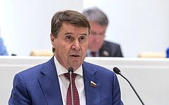 Одобрены изменения вСоглашение между правительствами России иЮжной Осетии орежиме торговли товарами