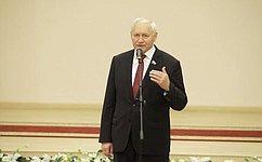 Н.Тихомиров: АПК Вологодской области– одна изсамых динамично развивающихся отраслей региональной экономики
