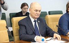 М. Щетинин: Отслаженной работы финансовых институтов зависит успех реализации Госпрограммы развития сельского хозяйства