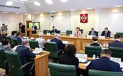 Г. Карелова: Без результативной демографической политики невозможен прорыв нивэкономике, нивсоциальной сфере