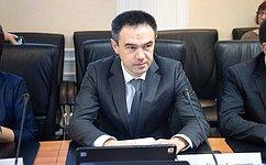 М. Хапсироков провел вдистанционном режиме прием жителей Республики Адыгея