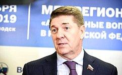 Результаты реализации национальных проектов должны быть видны вкаждом муниципальном образовании– А.Шевченко