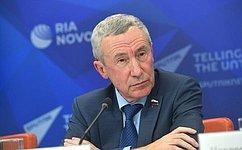 А.Климов: Вмешательство вовнутренние дела суверенных государств происходит практически ежедневно