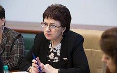 Е. Бибикова обсудила вопросы землепользования внаселенных пунктах национального парка «Себежский»