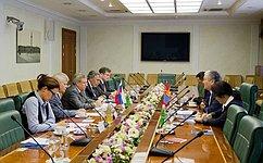 А. Торшин: УРоссии иМонголии есть серьезные ресурсы для развития сотрудничества