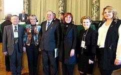 В. Кондрашин принял участие вработе III Санкт-Петербургского международного экономического конгресса