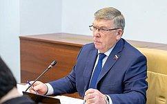 Минтруд России разработал законопроект, направленный настимулирование безработных кактивному поиску работы— В.Рязанский