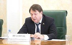 Необходимо обеспечить технологическую независимость России отимпортного оборудования иПО— С.Шатиров