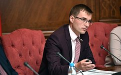 Д. Шатохин: Профильный Комитет СФ ведет работу порегулированию финансирования дорожной деятельности