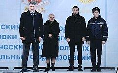 Ю.Воробьев: Профессия спасателя— это призвание иособое служение