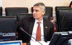 С. Фабричный: Трудоустройство– один изсущественных вопросов при ресоциализации осужденных