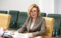 И. Святенко: Доработка законодательства оклассификации средств размещения позволит развивать туриндустрию