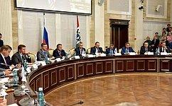 Для развития территориального общественного самоуправления важно создать единое правовое поле, сохранив самобытность— О.Мельниченко