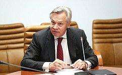 А. Пушков: Треш-стримы целесообразно выделить вотдельный состав преступления