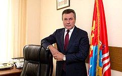 В.Васильев: Открытие скоростного движения Москва— Иваново стало прорывом для Ивановской области