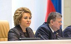 В.Матвиенко: Сталинградская битва всегда будет символом несгибаемой воли, силы духа иединства народа