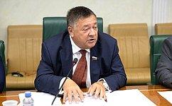 С.Калашников принял участие вдискуссии вПАСЕ попроблемам миграции