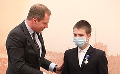 А. Кутепов: Вчрезвычайной ситуации проявились характер имужество, то, что вложено вдетей воспитанием