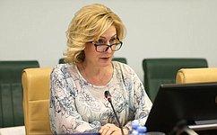 Закрепляются единообразные требования кведению кадрового делопроизводства вусловиях развития цифровой экономики— И.Святенко