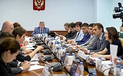 Члены Комитета СФ посоциальной политике поддержали изменения взакон обобращении лекарственных средств