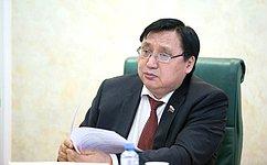 А.Акимов: Цифровизация– один изприоритетов вразвитии арктических регионов России