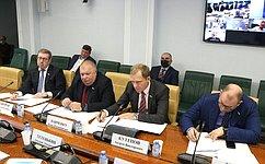 Введение расширенной ответственности производителей иимпортеров товаров заутилизацию упаковки товаров обсудили вСовете Федерации