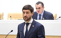 Совет Федерации одобрил изменения вФедеральный закон «Обобеспечении единства измерений»