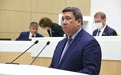 Одобрены изменения вотдельные законодательные акты Российской Федерации вчасти, касающейся электорального процесса