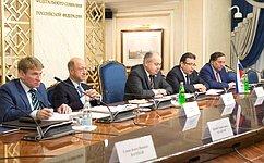 И.Умаханов: Между российскими ииракскими парламентариями существует интенсивное взаимодействие
