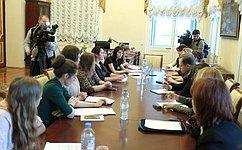 Необходимо нагосударственном уровне поднимать авторитет многодетной семьи— А.Кутепов