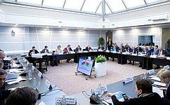 Ю. Воробьев: Новые технологии, инновации, IT-проекты— важное направление совместной деятельности России иБеларуси
