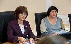Проблемы, связанные сподготовкой ипроведением единого госэкзамена, обсудили вСовете Федерации
