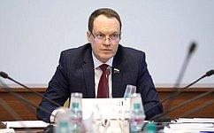 А.Башкин: Борьба скоррупцией остается одной изприоритетных государственных задач