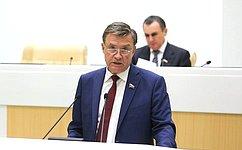 Правительство РФ наделяется правом установления минимальной доли закупок товаров российского происхождения
