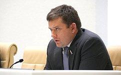 Принято Постановление СФ осоставе Комиссии поперераспределению бюджетных ассигнований