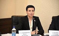 И.Рукавишникова: Вузам будет рекомендовано ограничить практику заключения краткосрочных контрактов спреподавателями