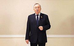 А. Карлин: Контакты законодателей сдеятелями российского искусства помогают определять пути развития иподдержки культуры