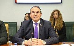 Россия возвращается вАфрику– И.Морозов